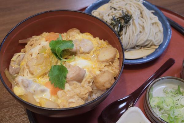 名古屋コーチン丼